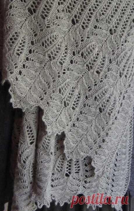 Beautiful Lace Knitting Stitch Pattern Chart - Knitting Kingdom Beautiful Lace Knitting Stitch Pattern Chart. More great patterns like this: Feather and Fan Variation Knitting Stitch Feather and Fan Lace Edge Stitch Knitting Fans and Slip Stitch Combo Knitting Stitch
