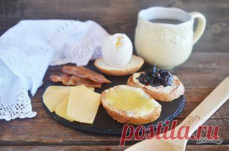 Завтрак в замке Винтерфелл - пошаговый рецепт с фото на Повар.ру