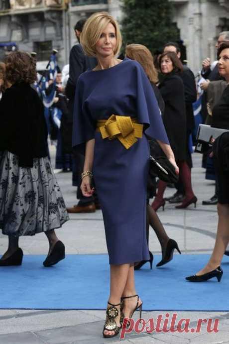 (187) Pinterest - Элегантная женщина носит платья - Икона стиля | Be stylish over 50's