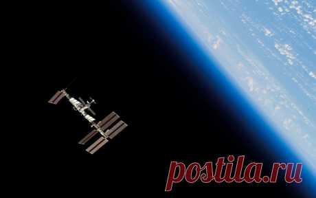 Россия закроет станции GPS на земле и МКС — на орбите