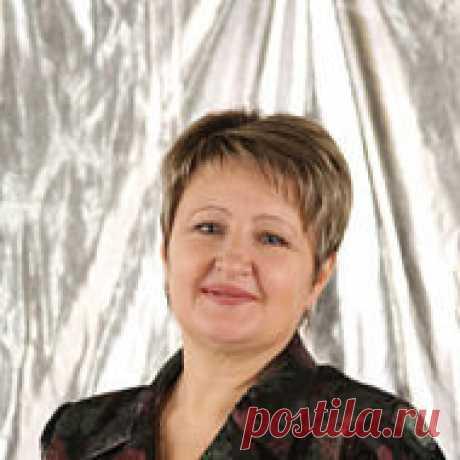 Tatyana Medvedeva