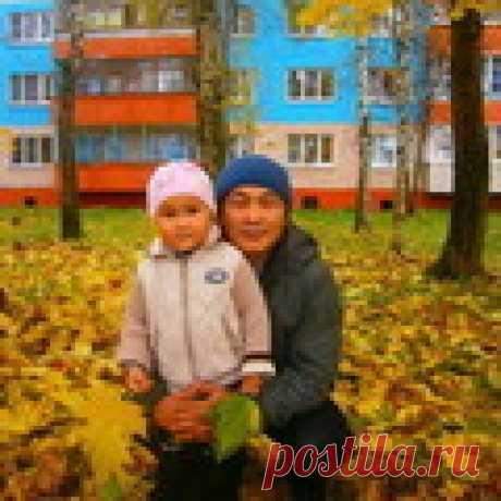 Бакытбек Кайдылдаев