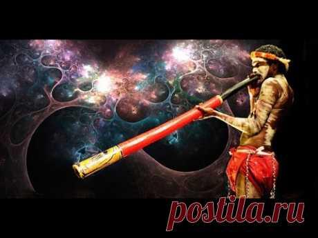 Мощный заряд энергии: живительная сила диджериду, волынка, боевые барабаны