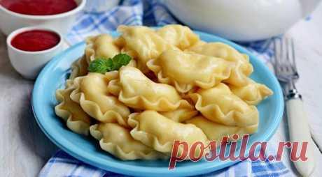 Вареники з екзотичними начинками   Сім'я і дім Вареники можна готувати не тільки з картоплею, сиром та капустою. Є безліч інших варіантів!