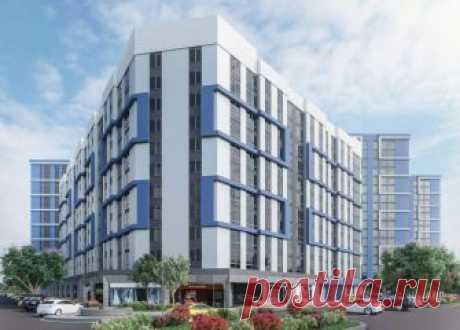 ЖК Атмосфера находится в г. Вишневое, в 22 км от столицы. Состоит комплекс из 5 современных домов бизнес уровня.