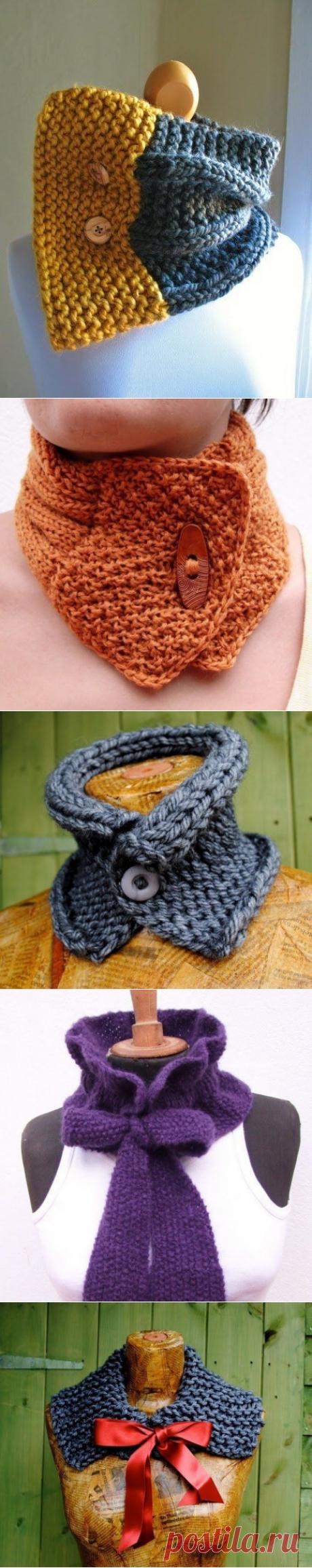 Модное Вязание.Идеи.