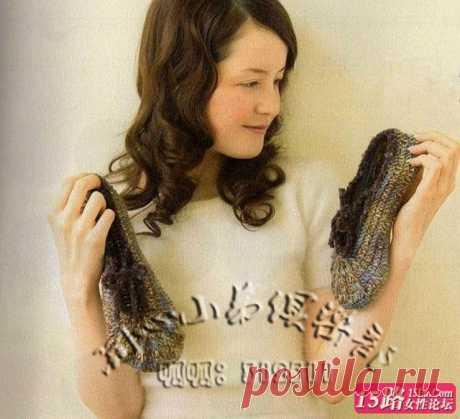 【转载】袜子-悠然生活