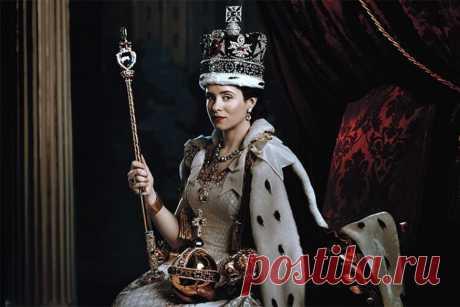 10 фильмов о настоящих королевах, которые помогут хорошо провести несколько вечеров — Лист Клевера
