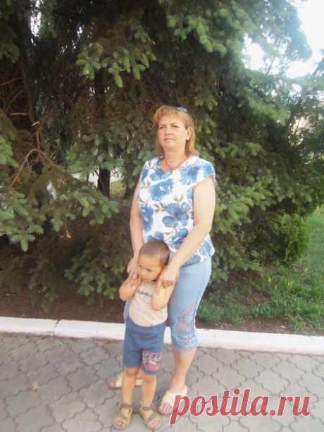 Виктория Помазкова