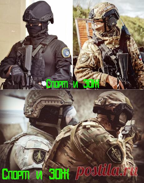Спецназ России против США: 2 отличия подразделений, и как проходят тренировки бойцов в подразделениях | Спорт и ЗОЖ | Яндекс Дзен