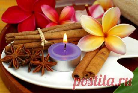 Los aromas que atraen en la casa las riquezas y las abundancias