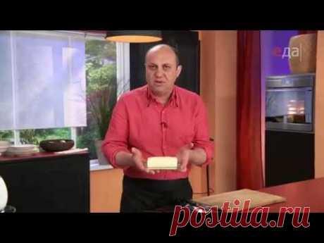 Los principios de la preparación de la croqueta kieviana