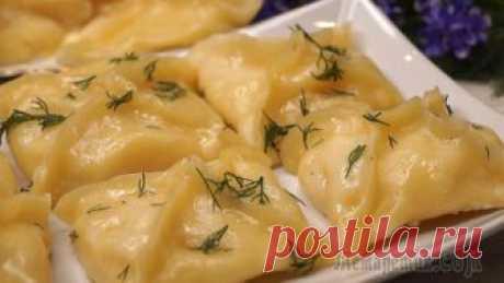Картофельники: отменная вкуснятина без затрат!  Картофельники (Вареники без яиц). Это отличная возможность не только сэкономить продукты, но и порадовать семью вкусным блюдом.  ИНГРЕДИЕНТЫ  Для теста: Мука – 250гр. Вода – 130мл. Растительное масло…