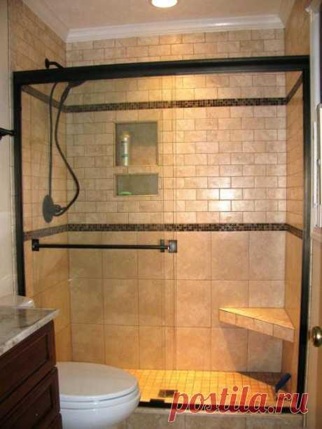 Самые смелые и оригинальные дизайнерские идеи оформления ванной комнаты, которые можно реализовать без привлечения профессионалов | Мой дом