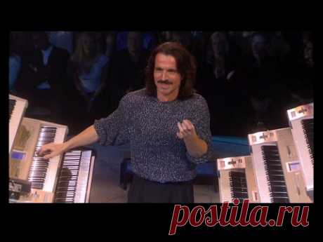 Yanni THE STORM Live (HD HQ)