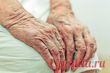Как предотвратить быстрое старение кожи рук - Советы для здоровья
