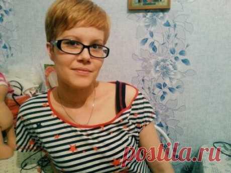 Светлана Кириллова (Клочко)