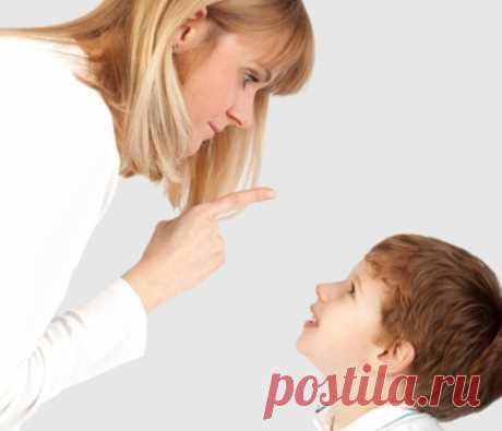 Научите ребенка, что делать, если потерялся — Полезные советы