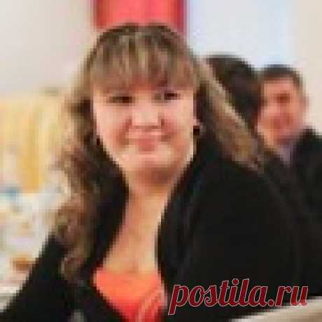 Люция Заозерова