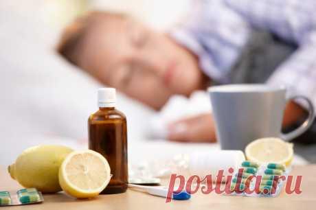 Como luchar con la gripe:: como luchar contra las enfermedades del limón:: el Tratamiento de las enfermedades:: KakProsto.ru: como hacer simplemente todo