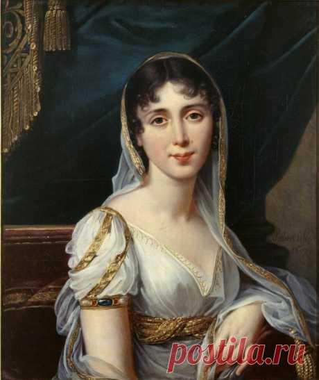 Наполеон бросил невесту Дезире Клари ради Жозефины. Брошенка вышла за его друга и стала королевой Швеции | Мой XIX век | Яндекс Дзен