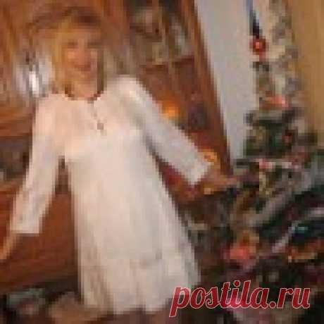 Svetlana Granich