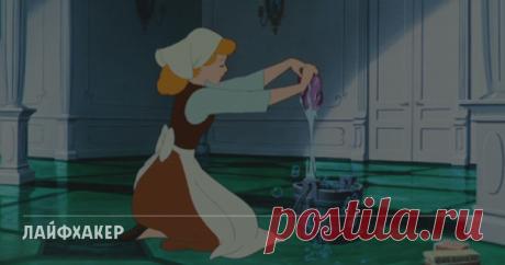 12 способов мотивировать себя на уборку Как настроить себя так, чтобы наводить порядок стало приятно.