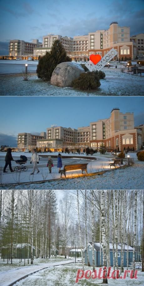 Куда туристам изМосквы поехать зимой навыходные? | Мир вокруг женщин