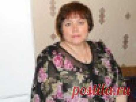 Татьяна Суровцева