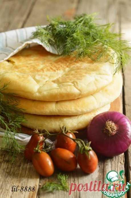 Картофельные лепешки в мультиварке - кулинарный рецепт