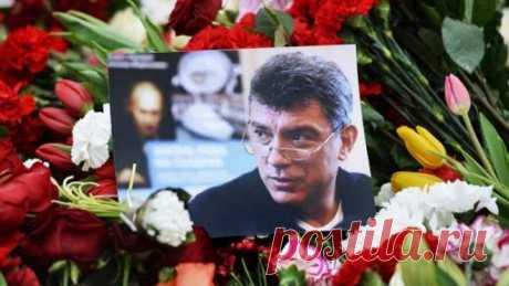 СКР рассказал о религиозных мотивах заказчика убийства Немцова