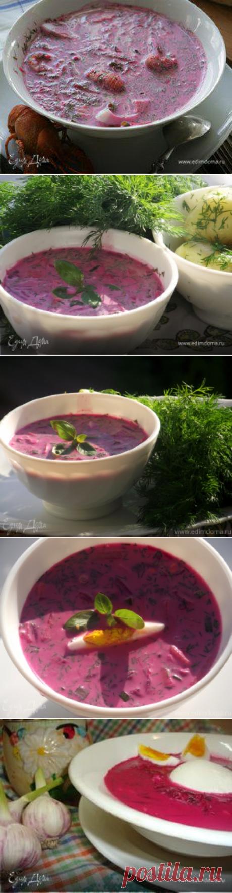 Белорусский холодник рецепт 👌 с фото пошаговый | Едим Дома кулинарные рецепты от Юлии Высоцкой