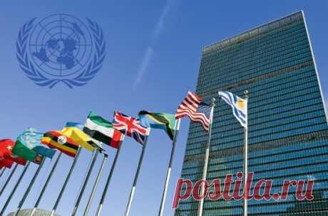 Зампостпреда заявил, что РФ готова к налаживанию контактов с новым постпредом США при ООН