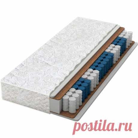 Купить ортопедический матрас Гармония в Минске | Пружинные матрасы, цена