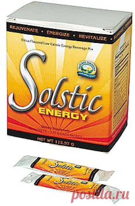 Фото – Solstic Energy: купить в интернет-магазине NSP в России