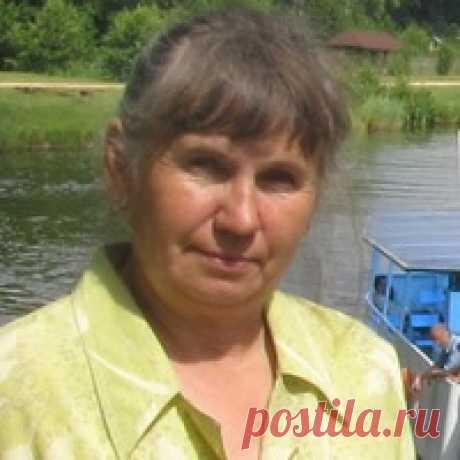 Людмила Патонич