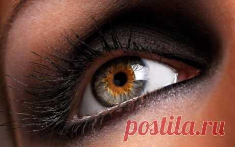 6 самых редких оттенков глаз, которые создала природа