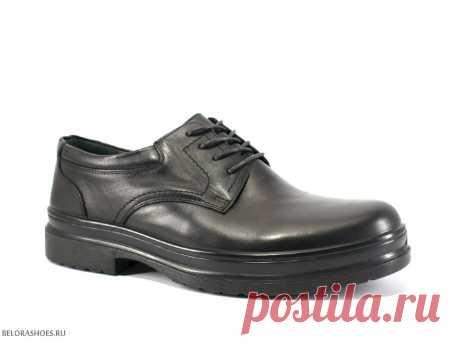 Полуботинки мужские Марко 47165 - мужская обувь, полуботинки. Купить обувь Marko