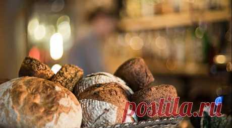 Невозможно не испечь: 3 супер-рецепта домашнего хлеба