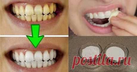 Гарантированное отбеливание зубов менее, чем за 2 минуты! - Упражнения и похудение Вы полюбите это средство! Желтые зубы — распространенная проблема, особенно у людей, которые потребляют чрезмерное количество сахара, черного чая или кофе. Лица с желтыми зубами, а чаще всего курильщики, избегают улыбок и чувствуют себя смущенными. Тем не менее, хорошая новость заключается в том, что эту проблему можно легко решить. Более того, вам не нужно будет …