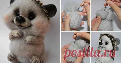 как делать игрушки из войлока для начинающих — Яндекс: нашлось 8млнрезультатов