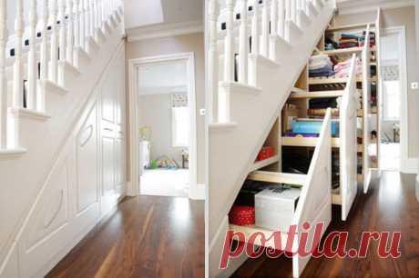 (+1) тема - Хорошие идеи скрыть некрасивые вещи в вашем доме | МАСТЕРА