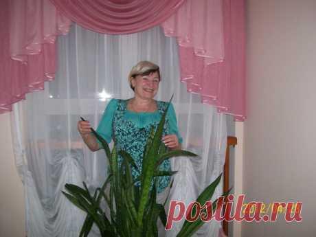 Валентина ворошилова