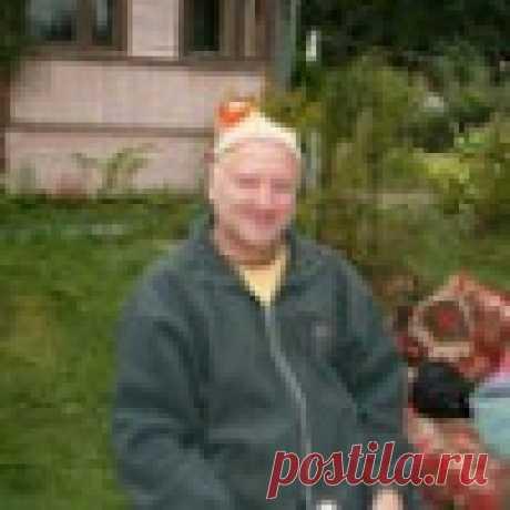 Вячеслав малкин