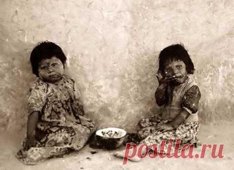 TOП-10 привычек, быстрее всего приводящих к бедности