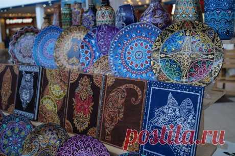 Побывала на выставке товаров ручной работы в Краснодаре, до сих пор под впечатлением   Клей   Яндекс Дзен