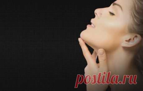8 эффективных упражнений чтобы подтянуть и разгладить лицо