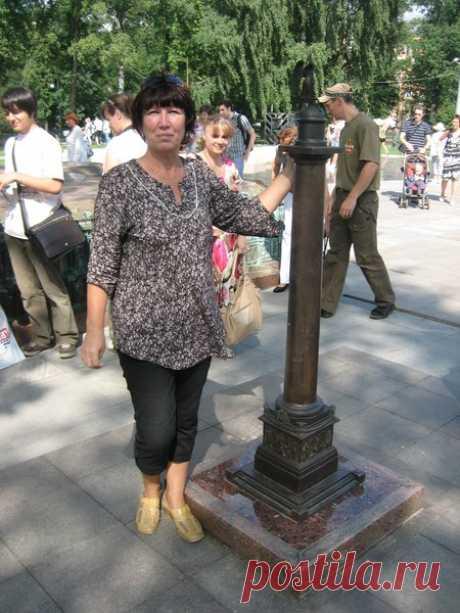 Маргарита Львова