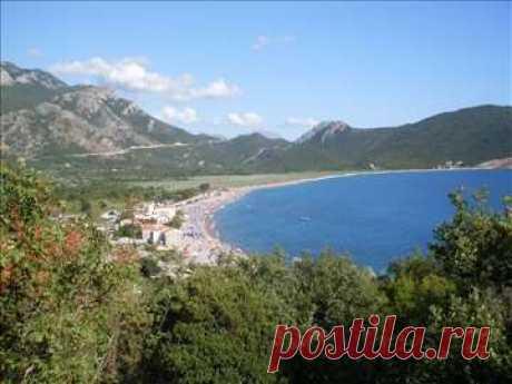 Odmor na moru Crna Gora - Buljarica   Halo oglasi