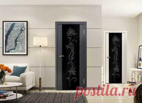 Как правильно выбрать дверь - Дизайн квартир с фото Vdizayne.ru